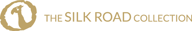 The Silk Road Collection logo en